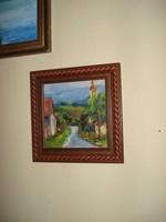 Falukép