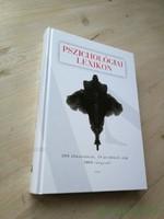 Almássy Ágnes (szerk.): Pszichológiai lexikon