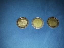 3× 2 EURO