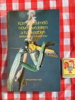 Dr. Seprős Imre (szerk.): Környezetkímélő növényvédelem a házikertben - könyv mezőgazdasági