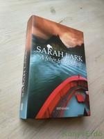 Sarah Lark: A fehér felhő földjén