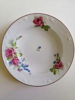 Geschütz jelzésü fali tányér