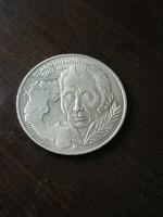 Simon Bolivár 100 Forint 1983