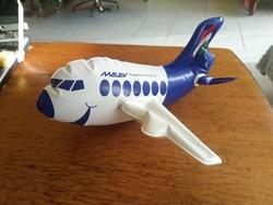 MALÉV felfujható repülő
