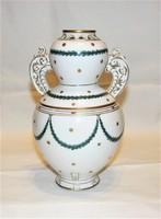 Gyönyörű Antik Sevres Porcelán váza