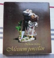 Nékám Lívia: Meisseni porcelán