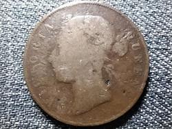 Mauritius Viktória (1837-1901) 5 cent 1897 (id43094)