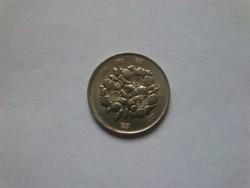 Japan 100 Yen 1967-