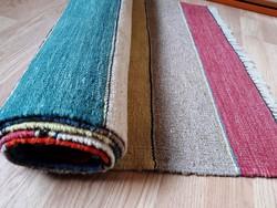 Iráni Qashqai kilim, szőttes szőnyeg