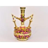 Fischer váza