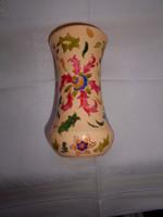 Schütz Cilli Szecessziós majolika  váza