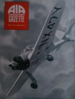 Repülős újság 1946!