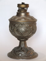 SZECESSZIÓS PETRÓLEUM LÁMPA (190105)