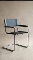 Stílusos bauhaus szék  ( Marcell Breuer )