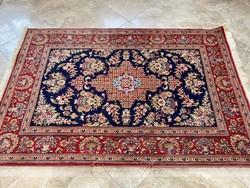 IRAN Tabriz vázás perzsaszőnyeg 176x114