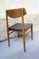 Mid-Century teakfa szék -osztrák