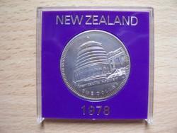 Új-Zéland 1 $ 1978