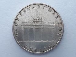 Németország 5 márka 1971 A - Német NDK DDR 5 mark emlékérme eladó