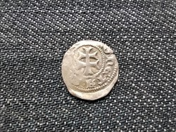 I. Mária (1382-1385) ezüst 1 Dénár 1383 ÉH 442 (id15757)