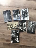Régi karácsonyi képeslapok