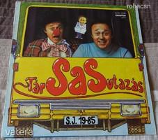 Társasutazás Megjelenés: 1985 LP