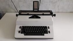 IGV Electric villany írógép