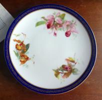 Royal Doulton antik angol porcelán kínáló 1901-1922