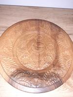 #107, fa dekorációs lemez 20cm szeles