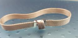Pandora ezüst karkötő