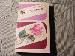 Szabó Magda Születésnap 1976-os kiadás