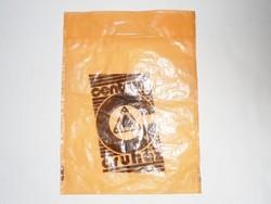 Retro Centrum Óbudai Újpesti Áruház - bolt áruház reklámszatyor reklám nylon nejlon szatyor zacskó