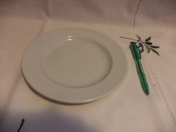WWII náci porcelán tányér Wehrmach