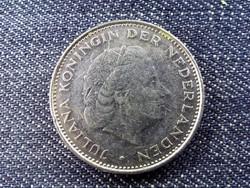 Hollandia I. Julianna (1948-1980) 2.5 Gulden 1971 (id13567)