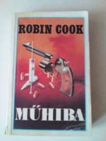 Robin Cook:Műhiba