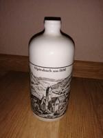 Altenkunstadt  Bavaria porcelán italtartó, 0,35 L