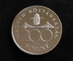 200 Forint 1992 PP.