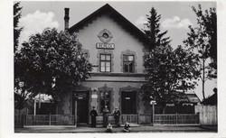 Bereck vasútállomás