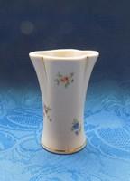 Drasche porcelán váza 8 cm (po-2)