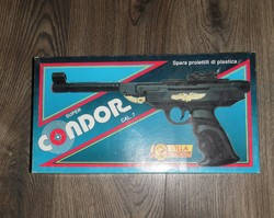 Super Condor Villa Airsoftgun FVM Made in Italy pisztoly