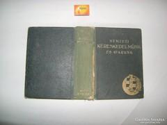 Nemzeti kereskedelmünk és iparunk 1942 - könyv