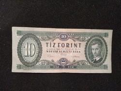 100 Forint 1969