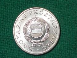 1 Forint 1973 ! Nem Volt Forgalomban ! Verdefényes !