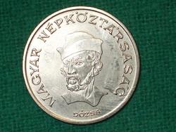 20 Forint 1984 ! Nem Volt Forgalomban ! Verdefényes !