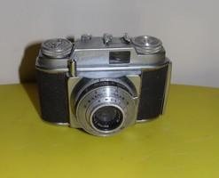 Beira Beirette Junior II régi retro fényképezőgép
