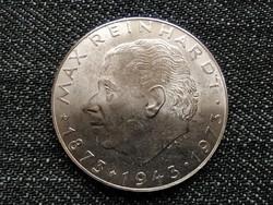 Ausztria Max Reinhardt 100. évfordulója .800 ezüst 25 Schilling 1973 (id16074)