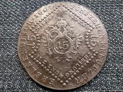 Ausztria II. Ferenc 15 Krajcár 1807 A (id38555)