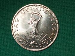 10 Forint ! 1971 ! Nem Volt Forgalomban ! Verdefényes !