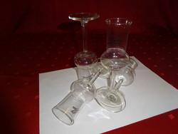 ZWACK Kosher unikumos, talpas pohár, magassága 15,5 cm.