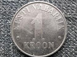 Észtország 1 korona 1993 (id43468)