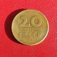 1947 20 fillér
